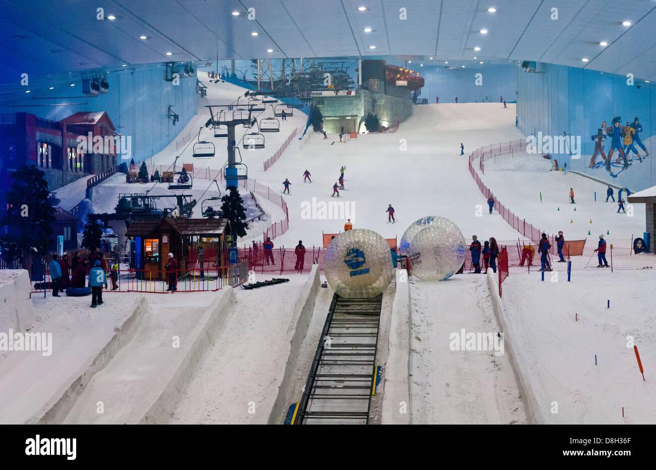 emirates mall ski - photo #21