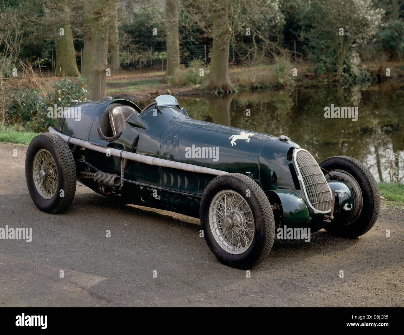 1935 alfa romeo 8c 35 3 8 litre grand prix single seater. Black Bedroom Furniture Sets. Home Design Ideas