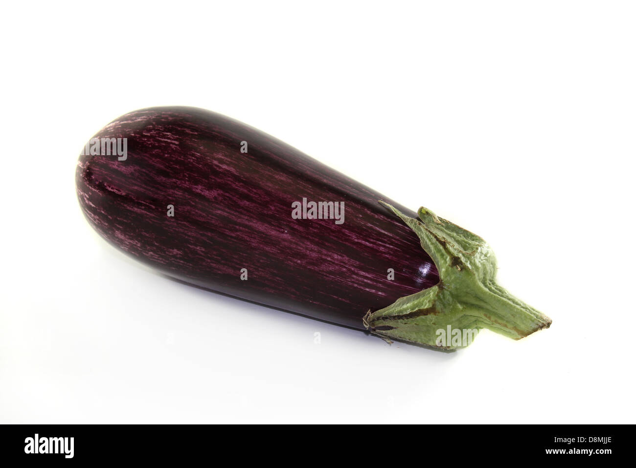 eggplant stock photo royalty free image 57002022 alamy. Black Bedroom Furniture Sets. Home Design Ideas