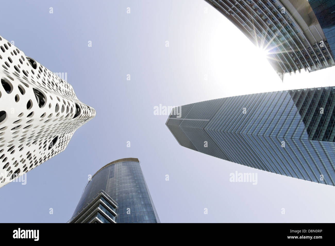 O 14 Office Tower, Dubai, United Arab Emirates