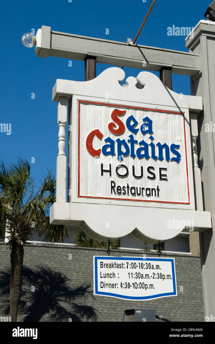 Best Rated Seafood Restaurant In Myrtle Beach