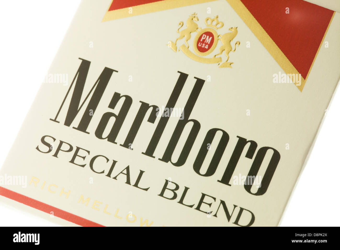 Carton of cigarettes Marlboro NYC