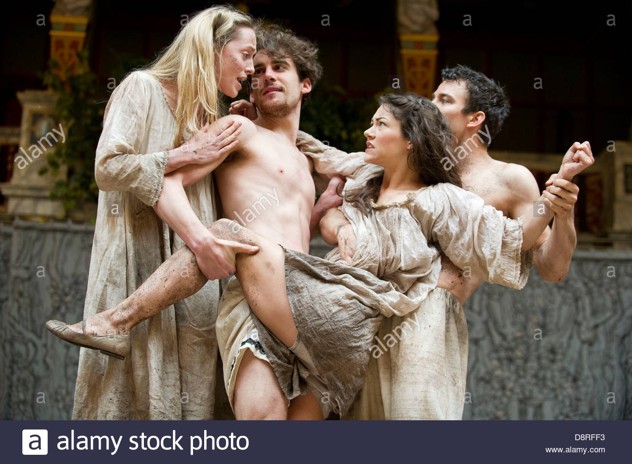"portrayal of love in a midsummer Love is the most profound emotion known to human beings and is often portrayed as romantic yet, ""love"" in shakespeare's a midsummer."