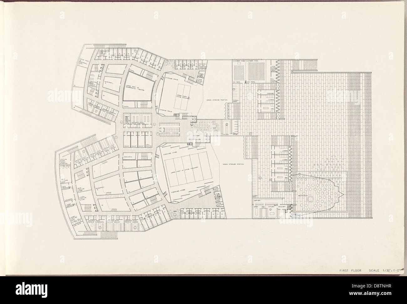Beautiful Sydney Opera House Floor Plan Gallery - Flooring & Area ...