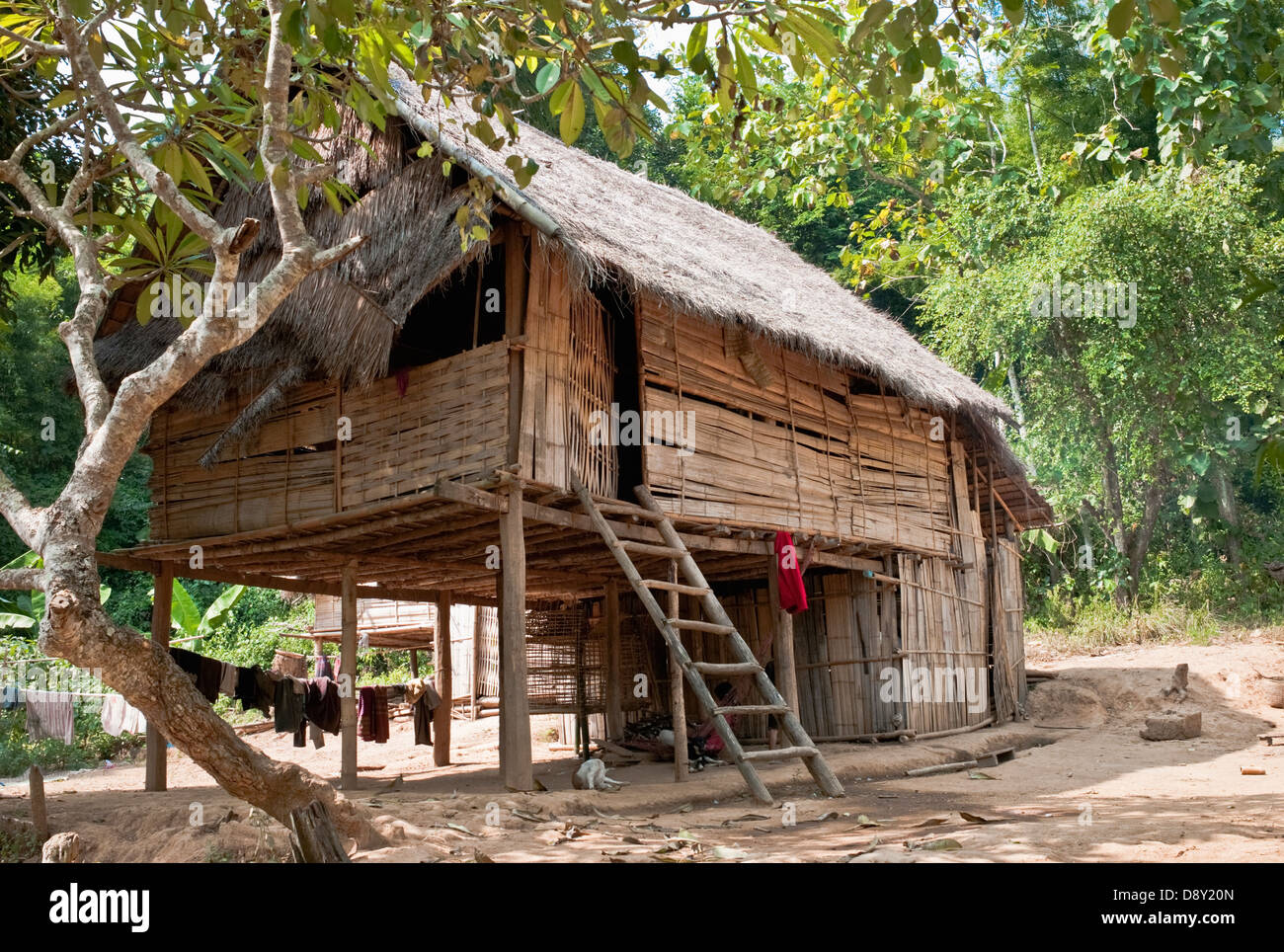 village next to the - photo #1