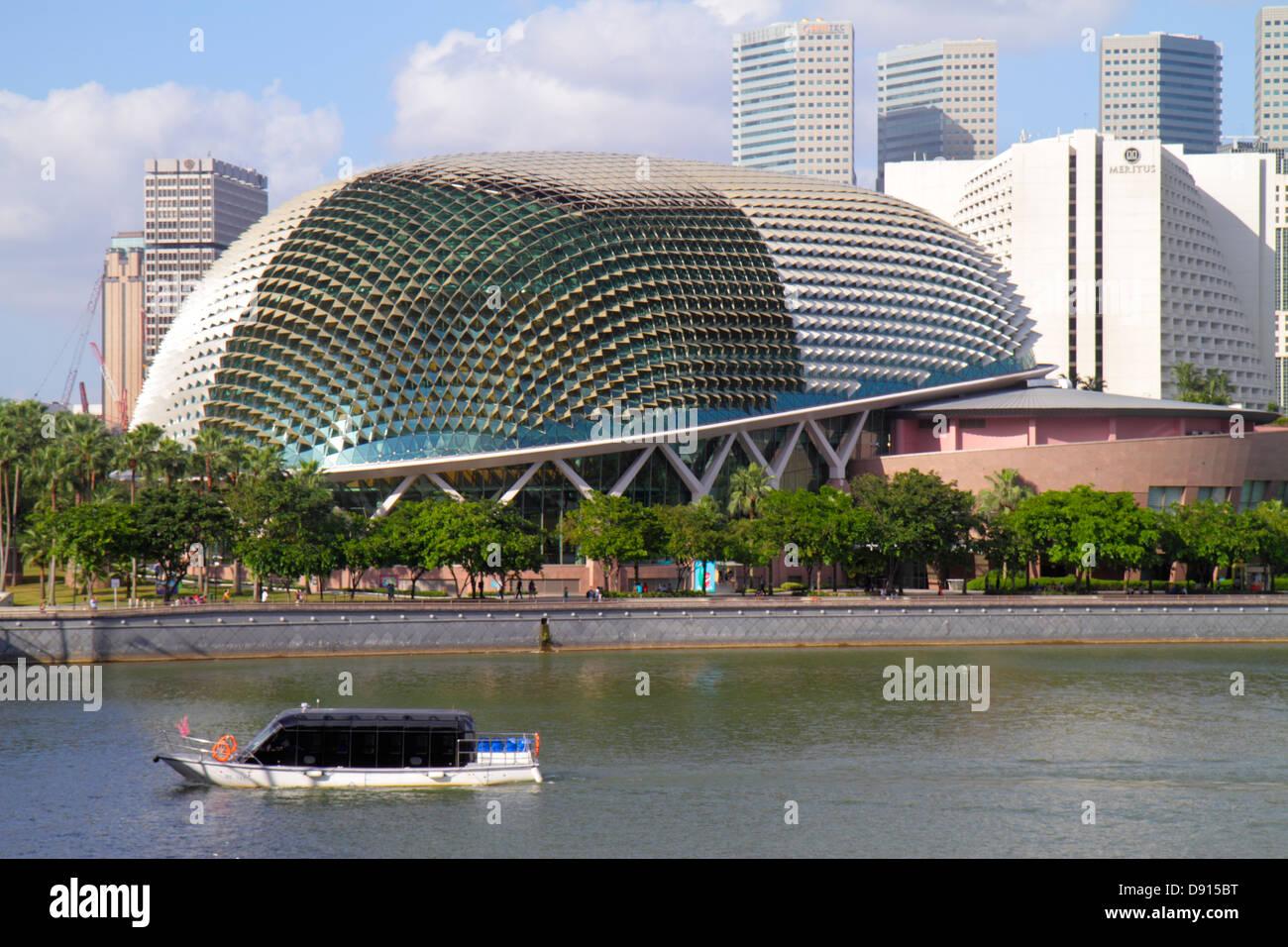 esplanade theatre singapore - photo #20