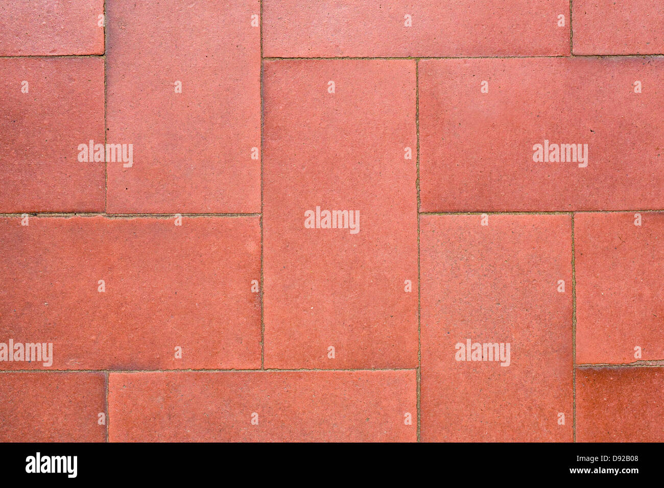 Terracotta floor tile pattern stock photo 57215544 alamy terracotta floor tile pattern dailygadgetfo Images