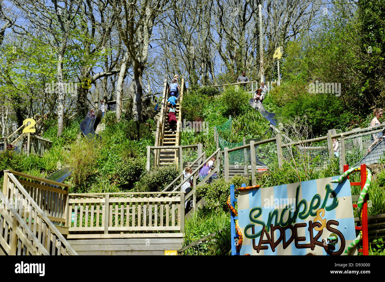 Image result for Blackgang Chine Amusement Park, Ventnor, Isle of Wight