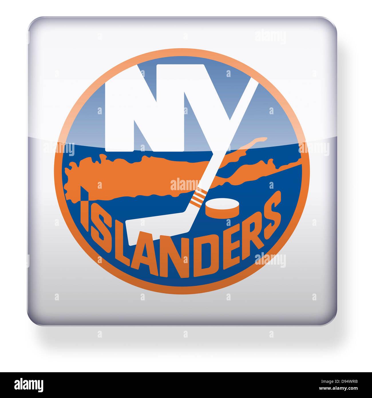 New York Islanders Wallpaper: Islanders Hockey Logo Gallery