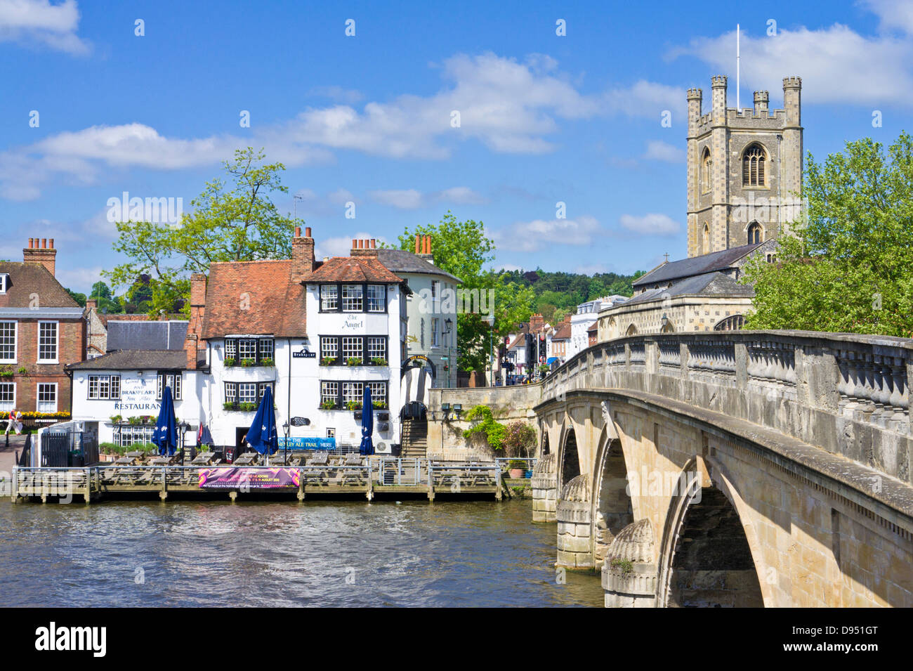 Image Gallery Henley-on- Thames