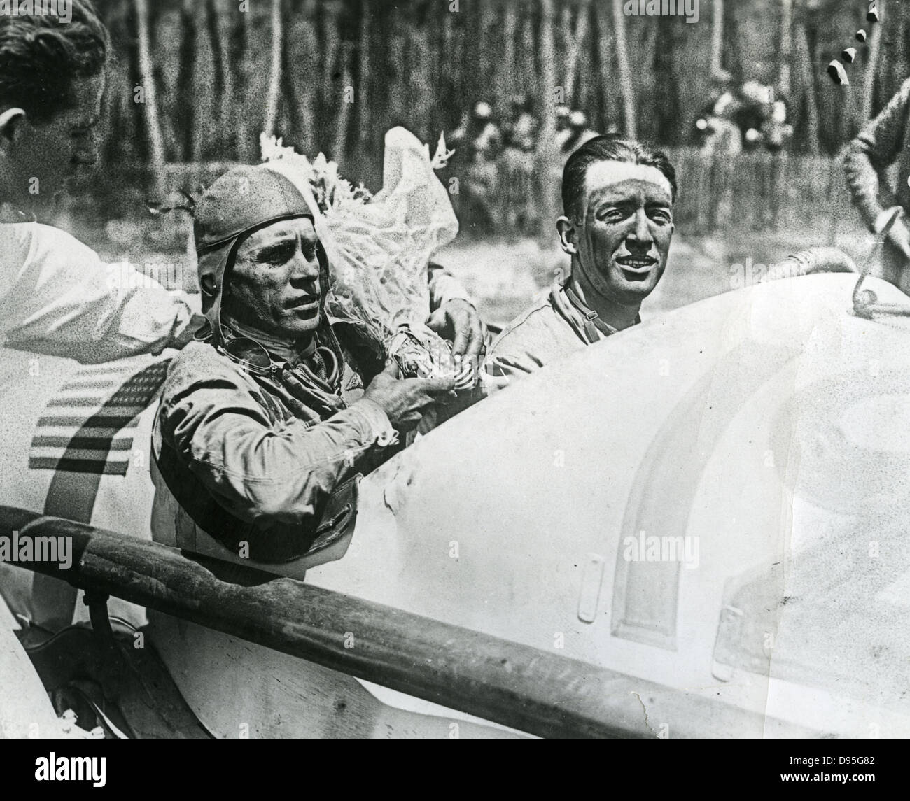 French grand prix le mans 25 july 1921 winner jimmy for Prix m2 le mans