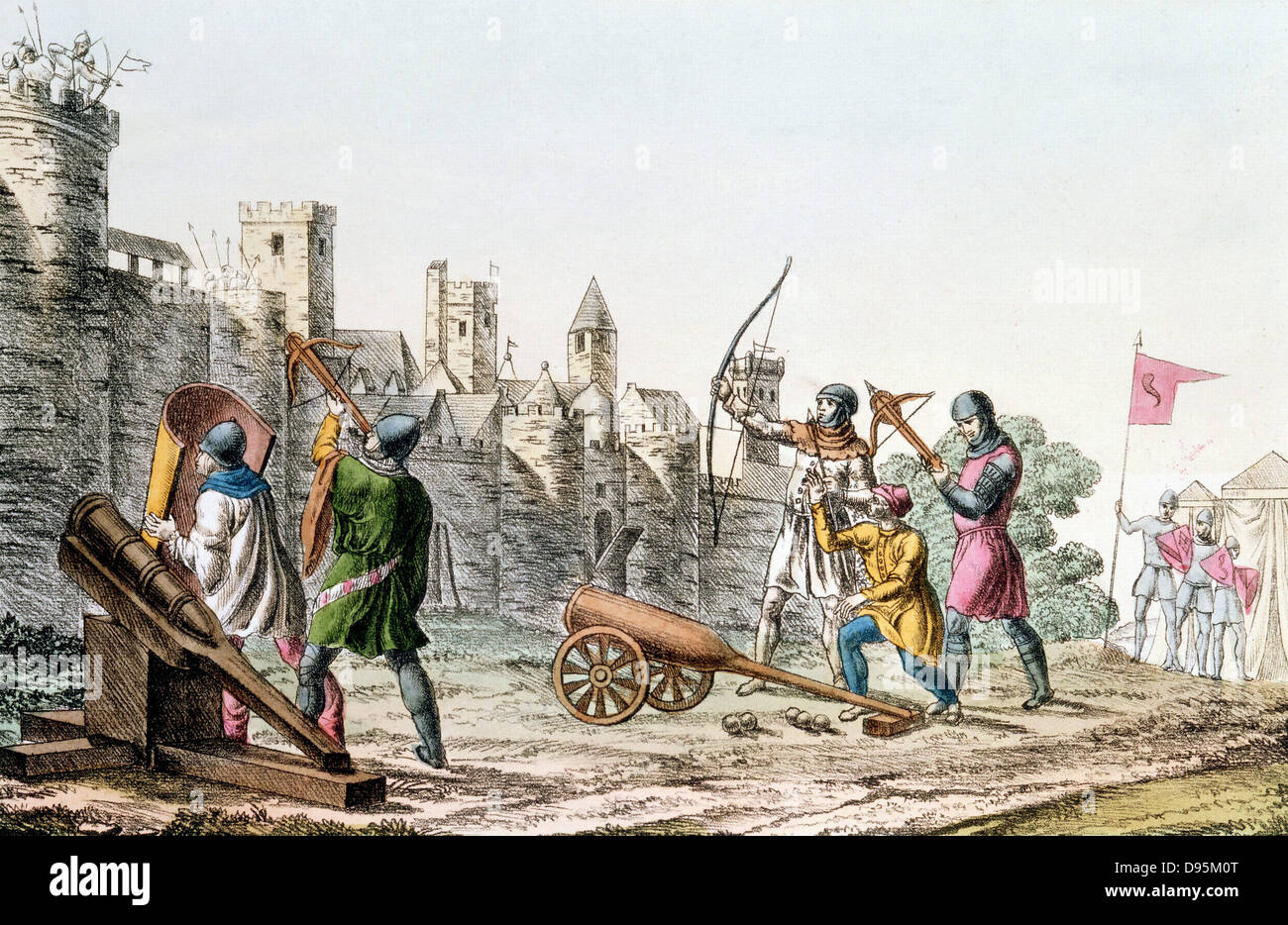 an overview of the hundred years war between england and france The war list soldiers in the  was actually a series of wars between england and france which lasted 116 years  page on the second hundred years war between.