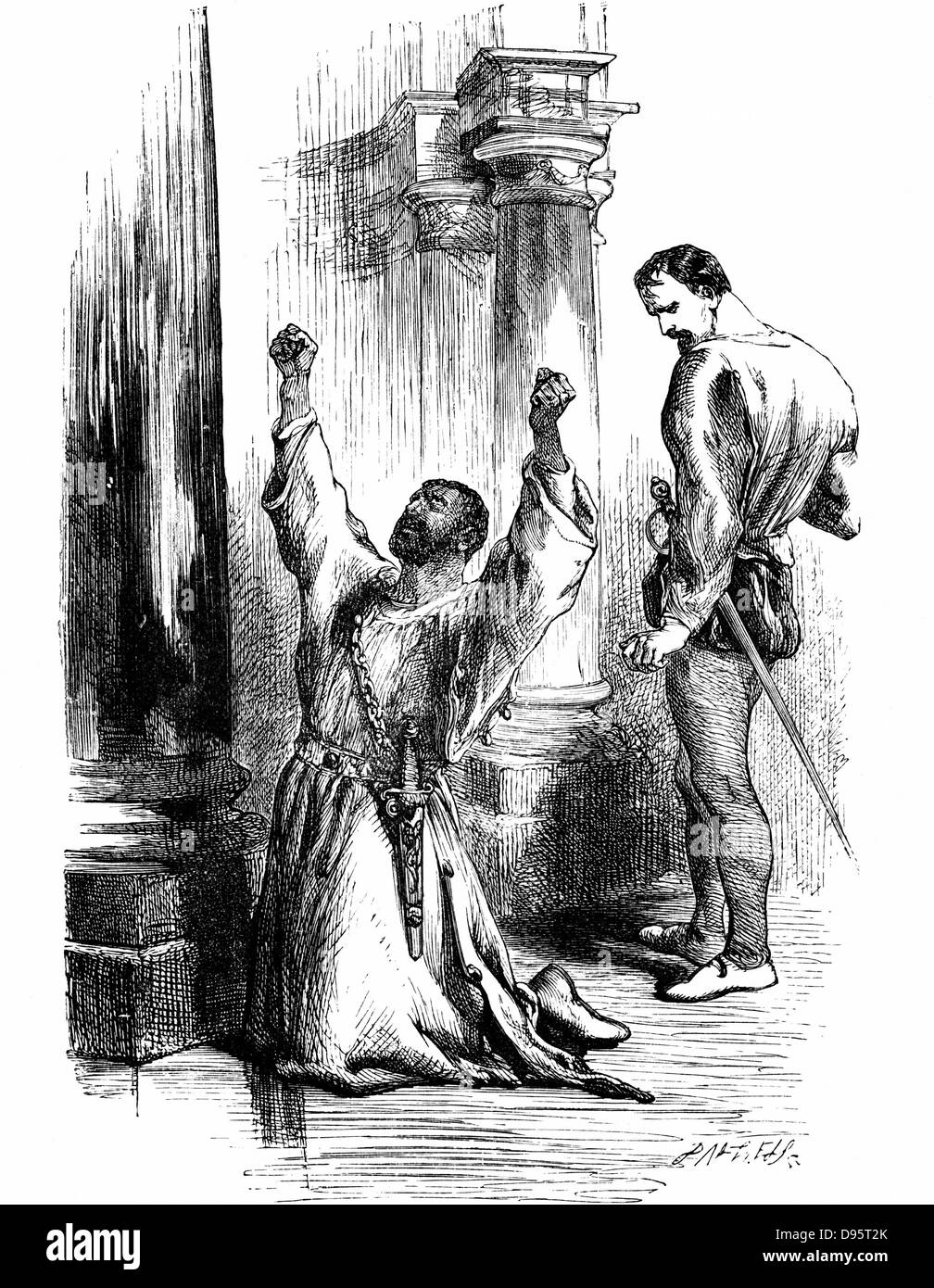 the preventible ending of othello Jealousy in william shakespeare's othello in the play othello, jealousy and envy are prominent themes from the beginning to the end as the play slowly unfolds it is evident that jealousy is the cause of most of the dramatic actions which take place in the duration of the play.