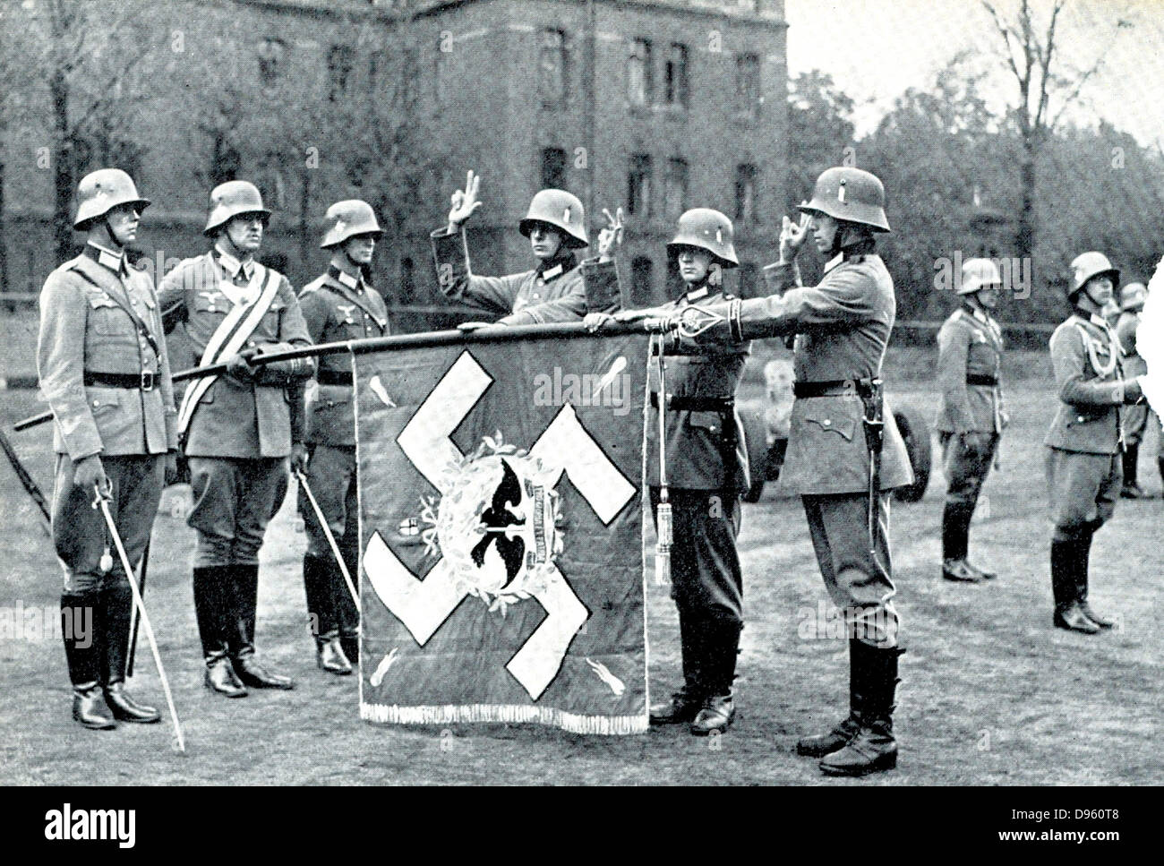 Image result for Nazi army Photo