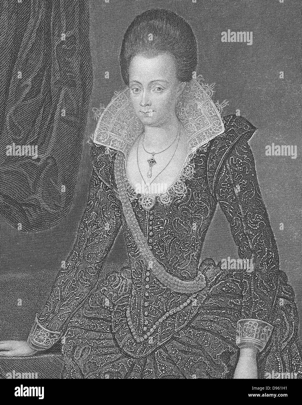 elizabeth i reign
