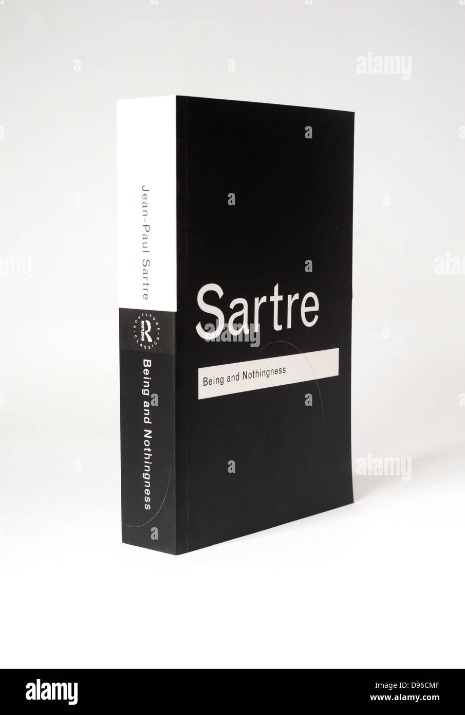 essay on sartre being and nothingness The longer essay entitled just existentialism in book is actually a translation of  an  the remainings parts are excerpts from being and nothingness , sartre's.