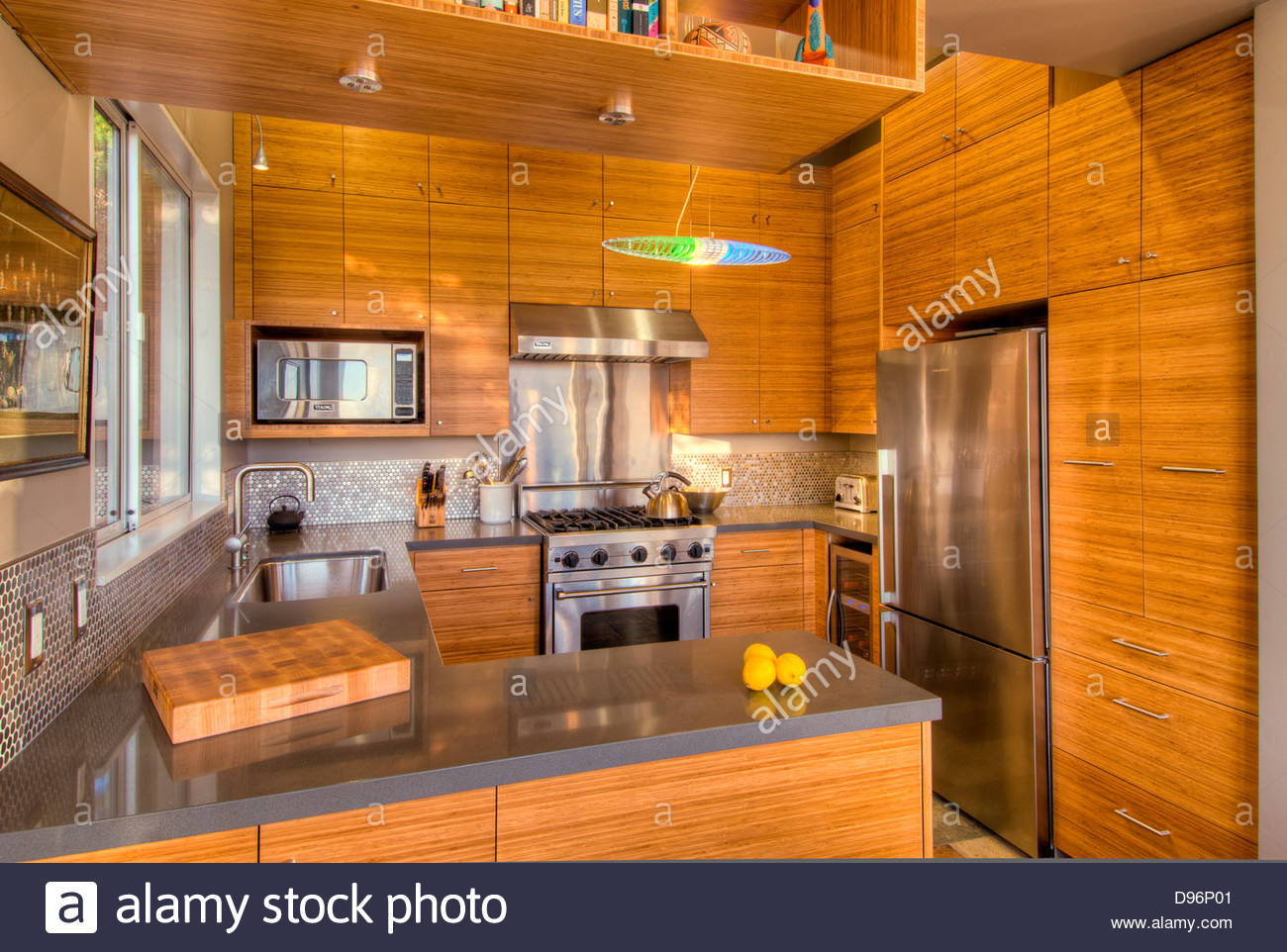 ordinary Kitchen Remodeling Oakland Ca #1: Residential kitchen remodel, Oakland, California, USA