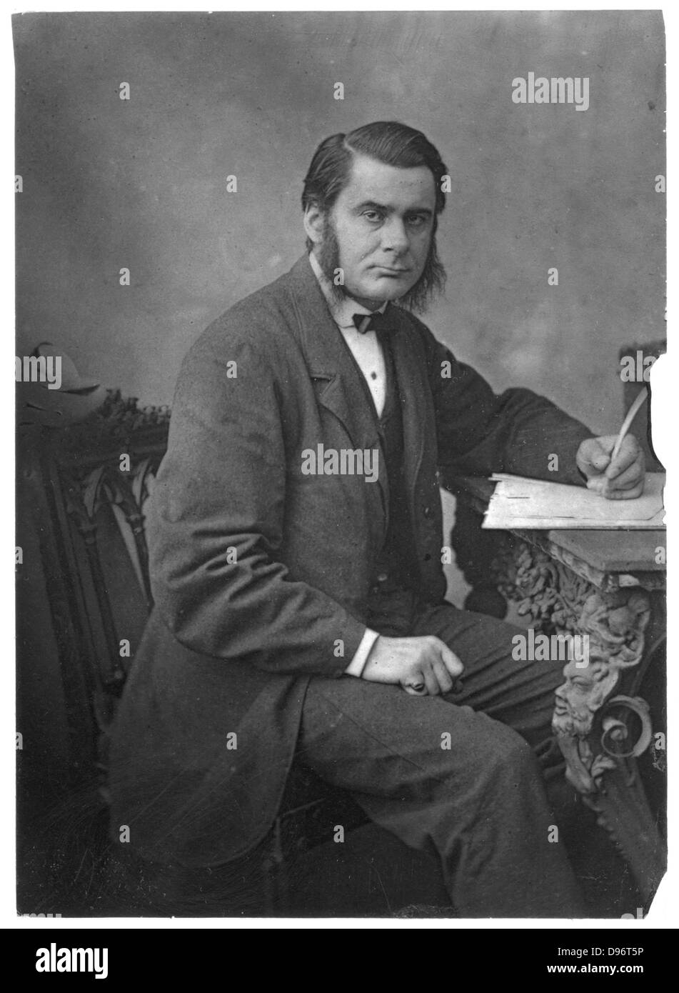 Aldous Huxley grandfather