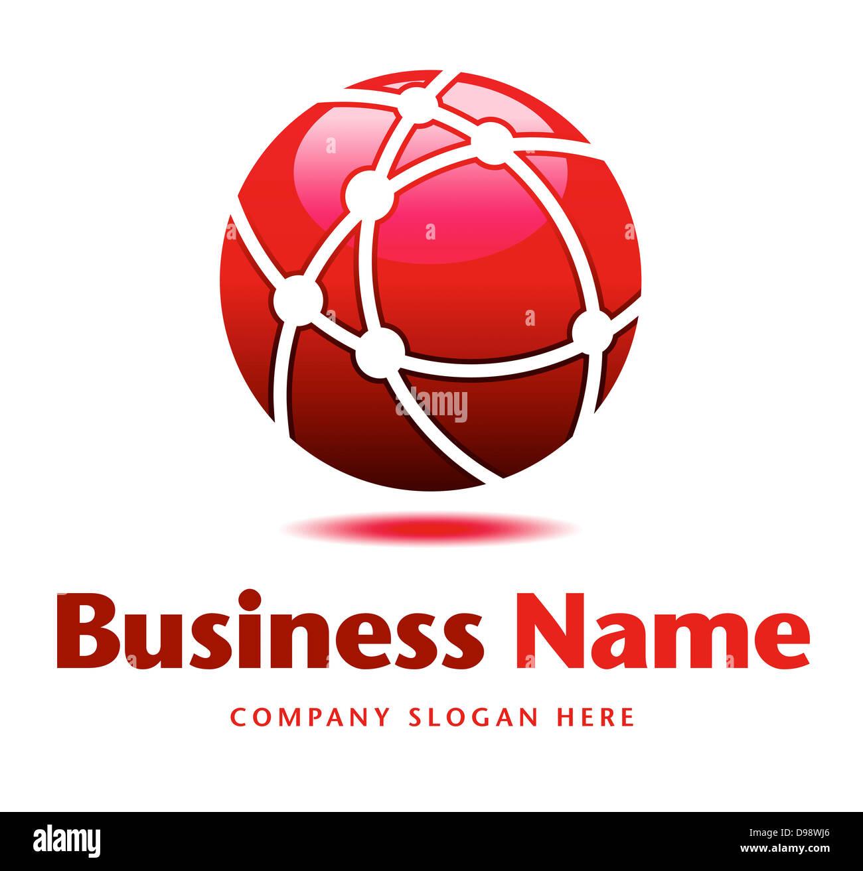 Business company logo symbol name concept communication network business company logo symbol name concept communication network buycottarizona