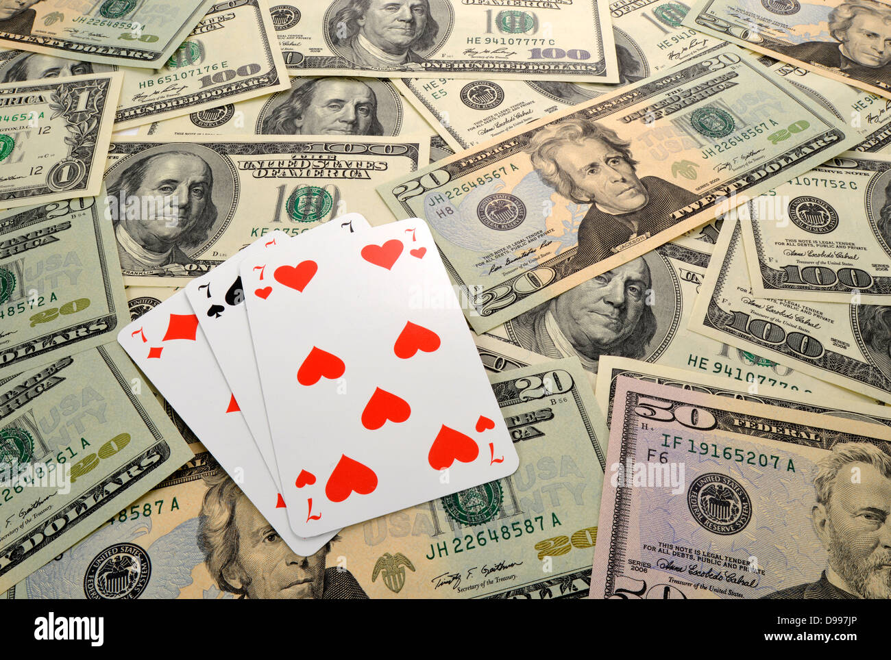 Holdem ace high or low
