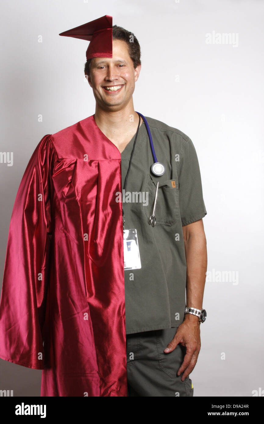 Nice Doctor Cap And Gown Photo - Wedding and flowers ispiration ...