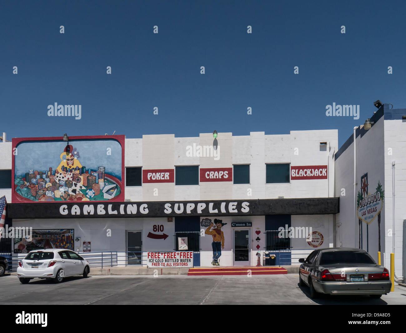 Gambling supply store las corporate casino nights