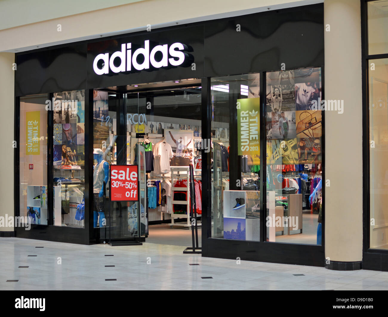 adidas factory outlet new york city