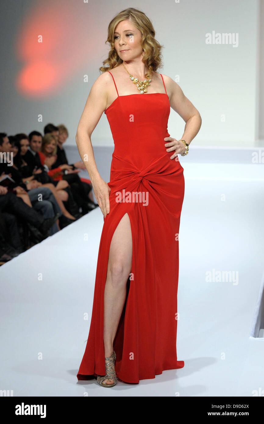 Fashion Show In Toronto