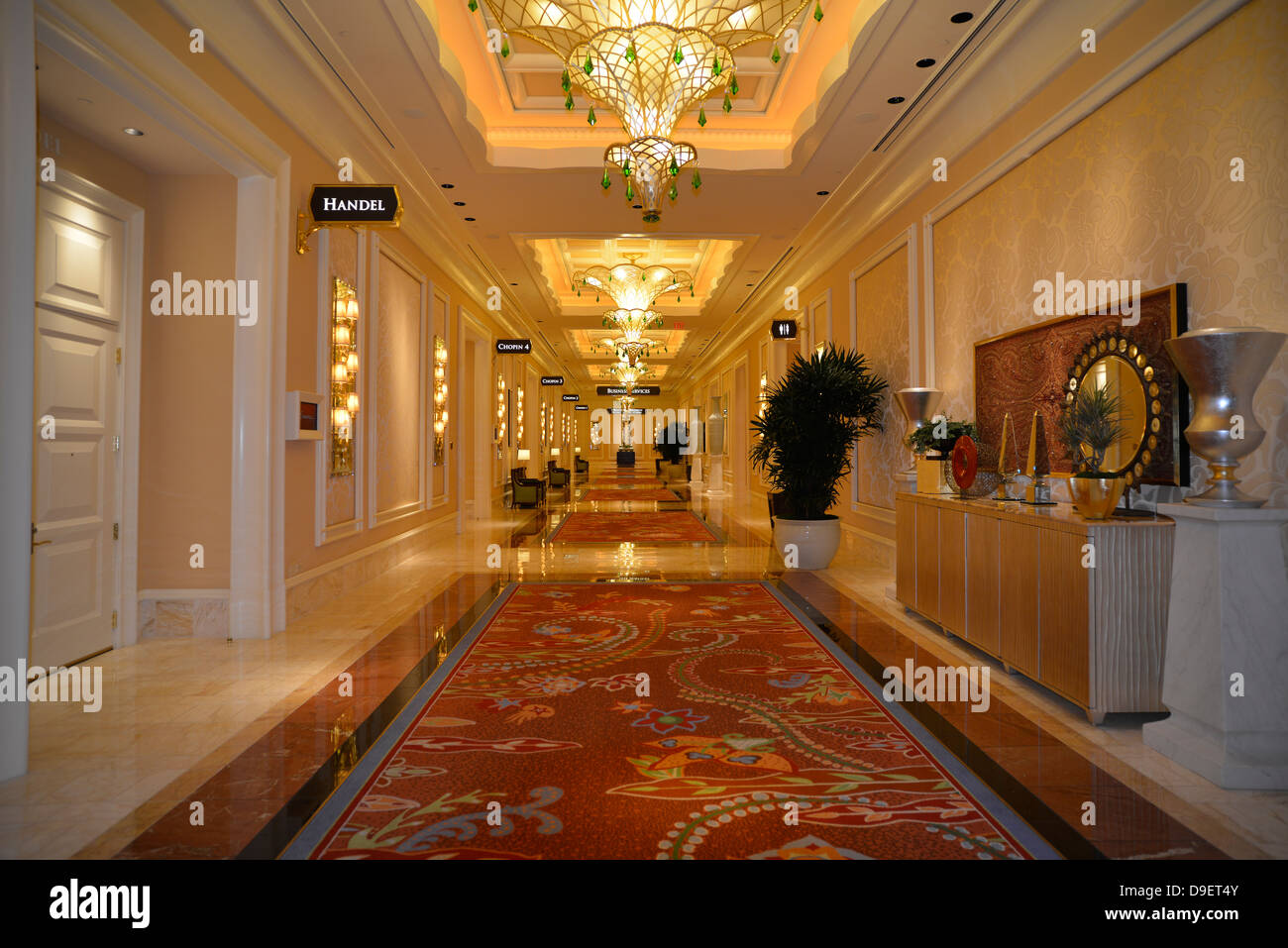 5 star casino hotels in las vegas