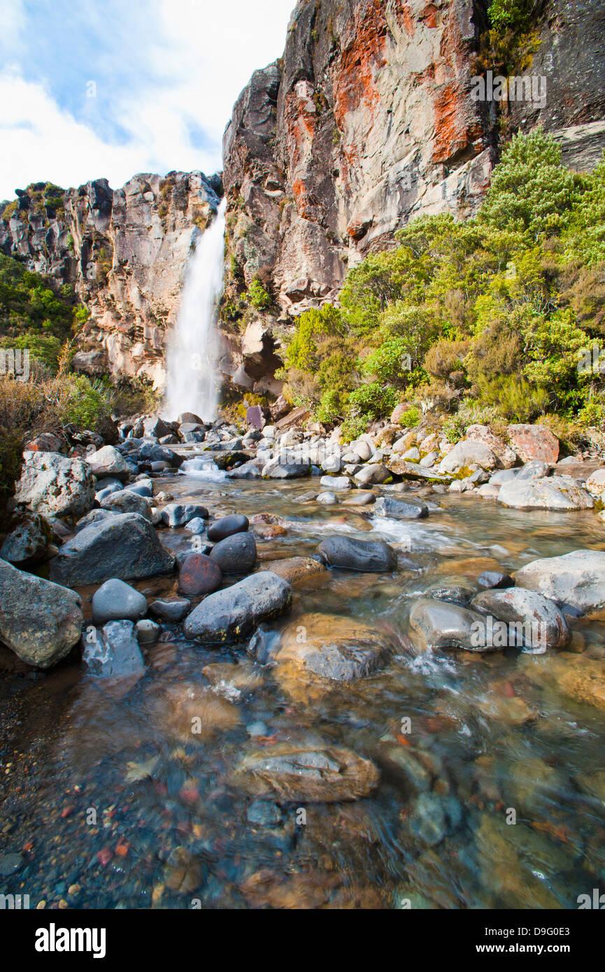 world heritage park tingariro