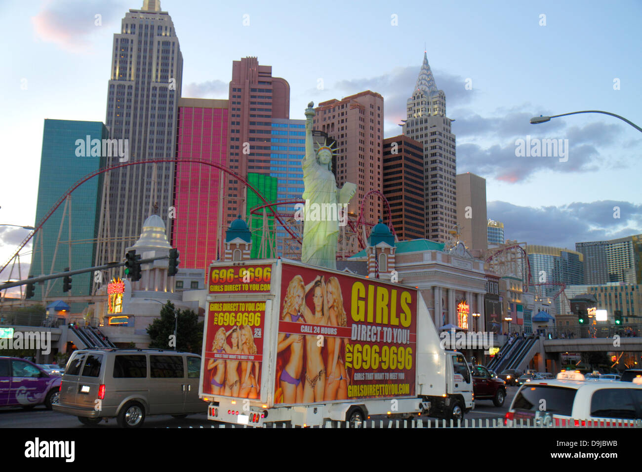 vegas strip mobile casino