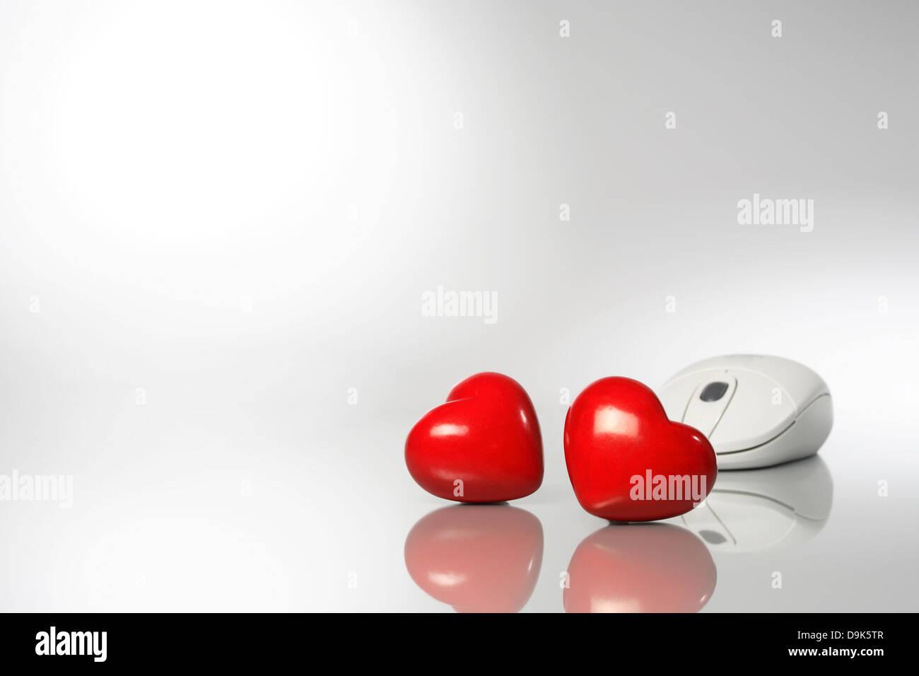 Partnervermittlung Hearts Of Love