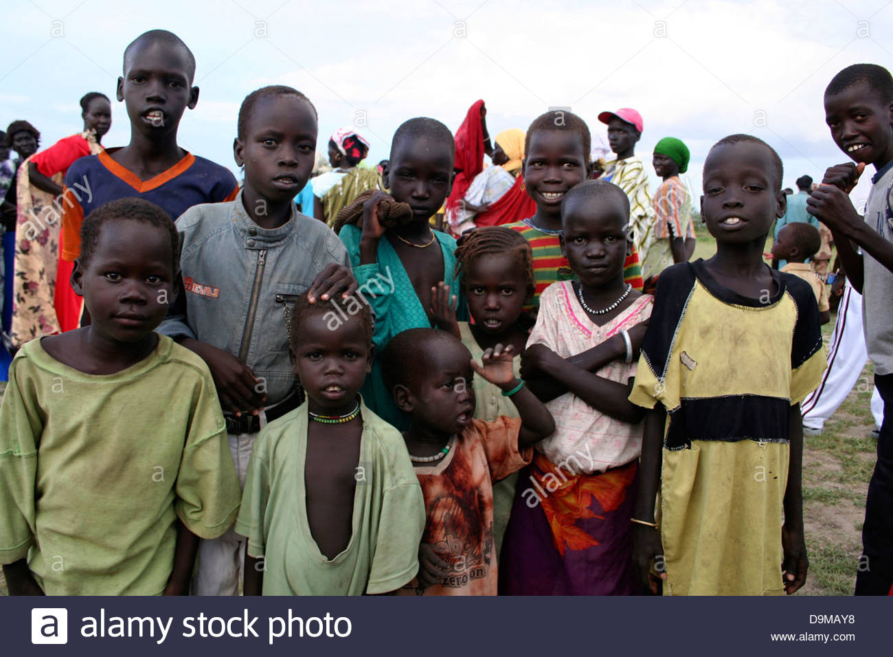 kinship in sudan buth and mar among the nuer Cultural anthropology 1940 the nuer of the southern sudan, in african political systems 1951 kinship and marriage among the nuer.