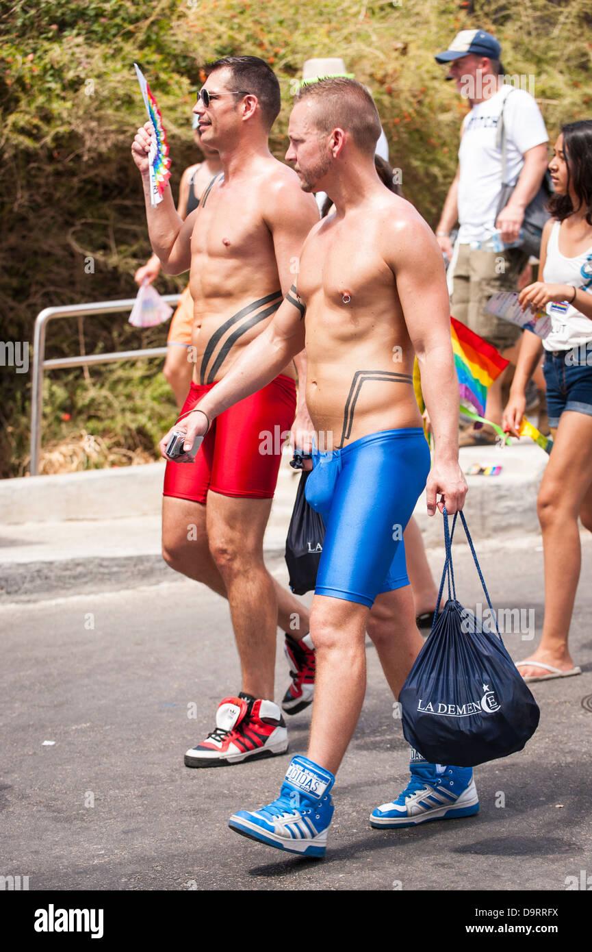 Israel Gay Movie 38