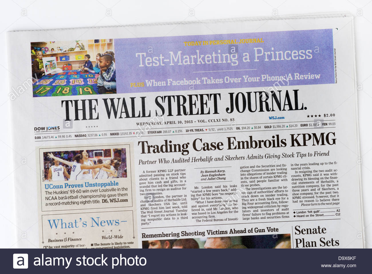 Personal Finance Paper Journal