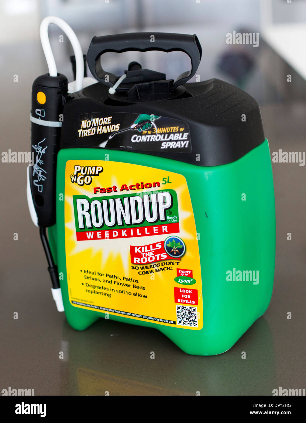 bayer weed killer instructions