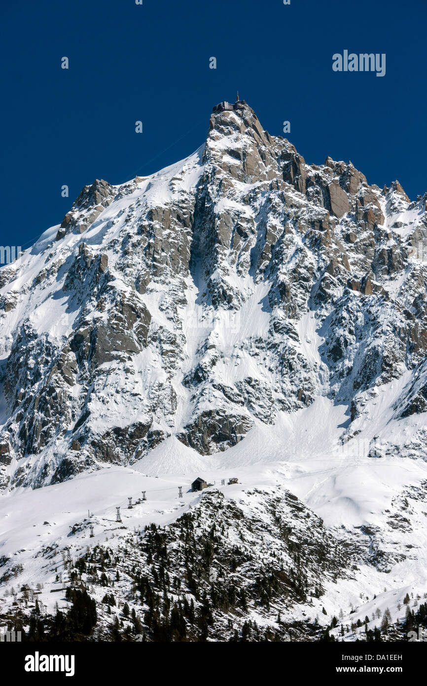 chamonix in the french alps essay The question i will be asking is there a place in the french alps for huge amounts  of  the effect of the increase of tourism on the french town of chamonix.