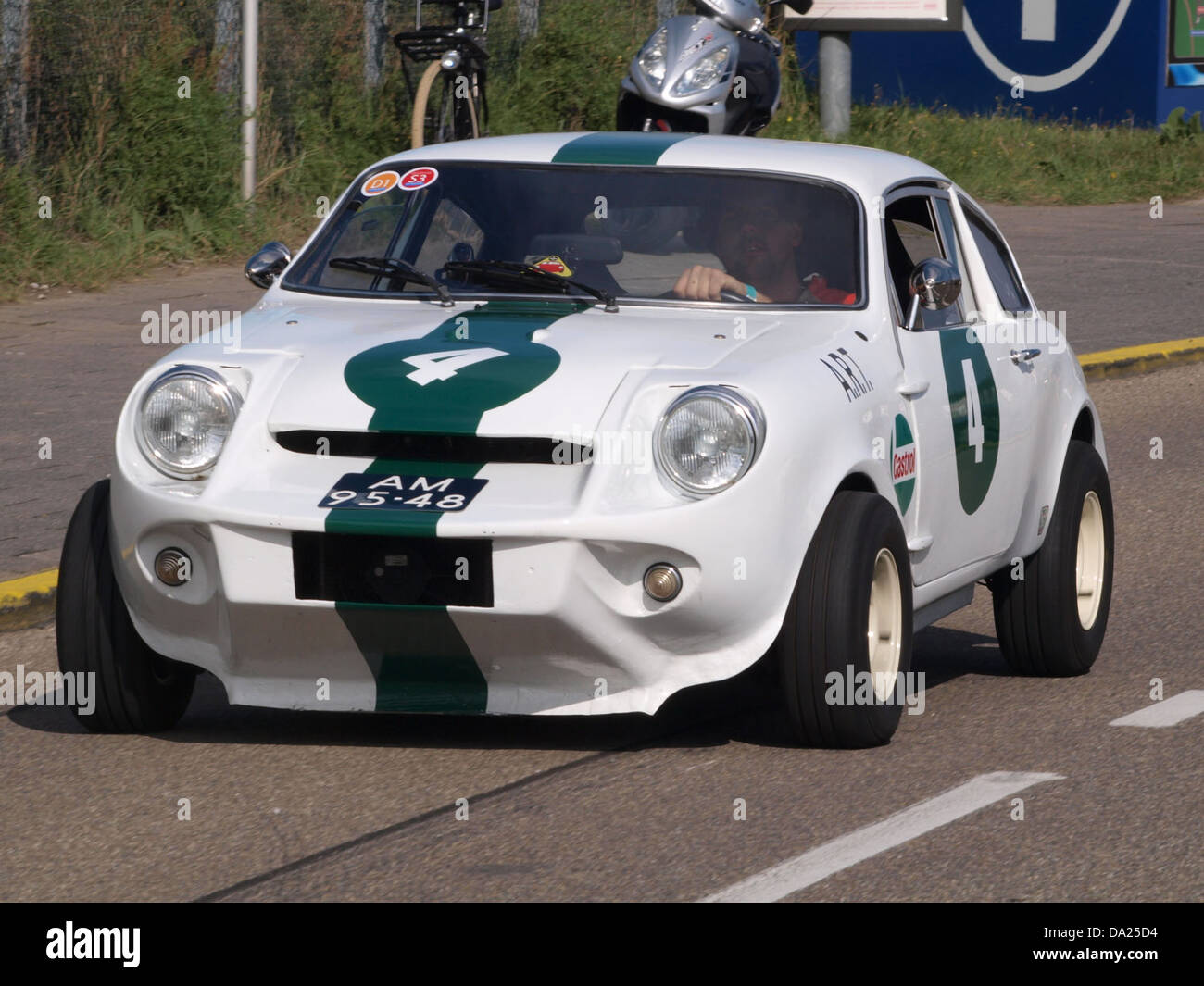 1967 MARCO S MINI MARCOS MKIII, AM-95-48 P-1 Stock Photo, Royalty ...