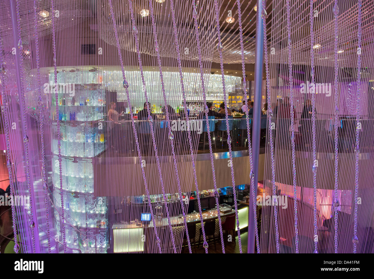 Chandelier bar las vegas light gallery light ideas the chandelier bar at the cosmopolitan hotel casino in las vegas the chandelier bar at the arubaitofo Image collections