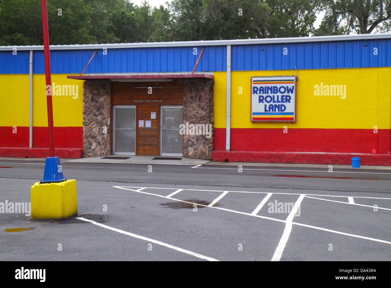 Roller skating rink in brooklyn