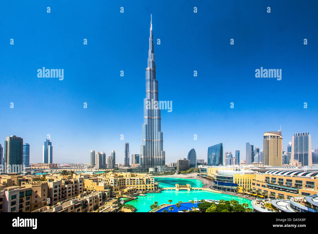United Arab Emirates Vacation UAE vacation packages Tripmasters