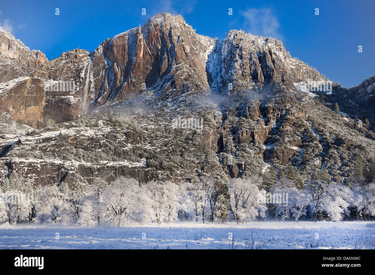 USA United States America California Eastern Sierras Peaks - United states mountains