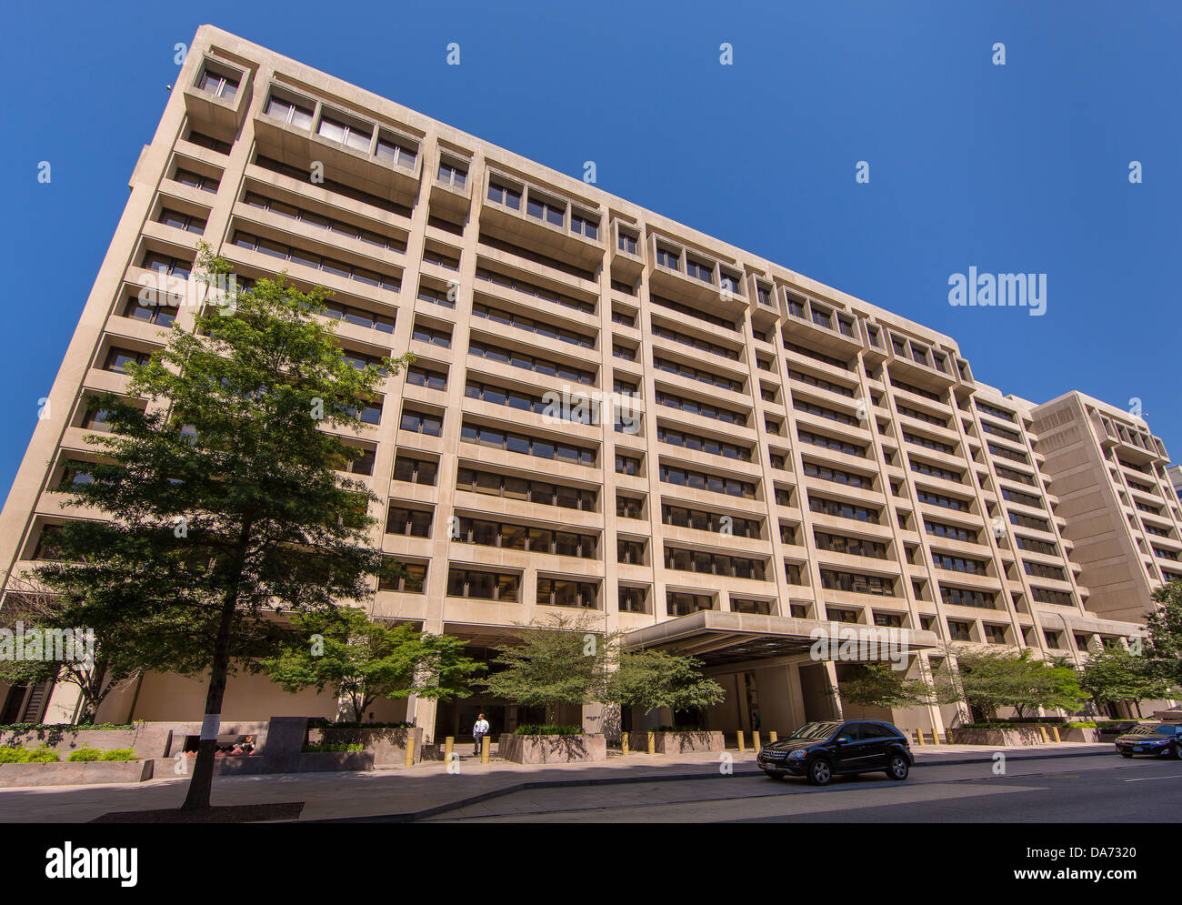 Washington dc usa international monetary fund building also washington dc usa international monetary fund building also known as imf sciox Images