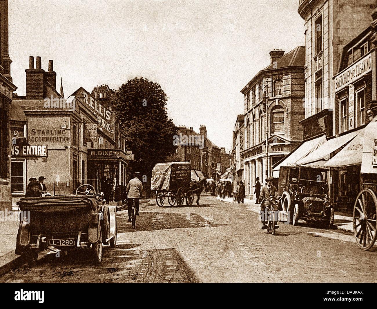 Watford Classic Cars