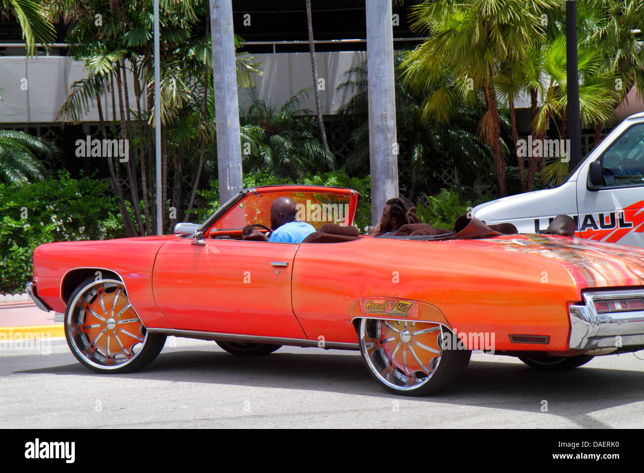 Pimped Car Stock Photos Pimped Car Stock Images Alamy