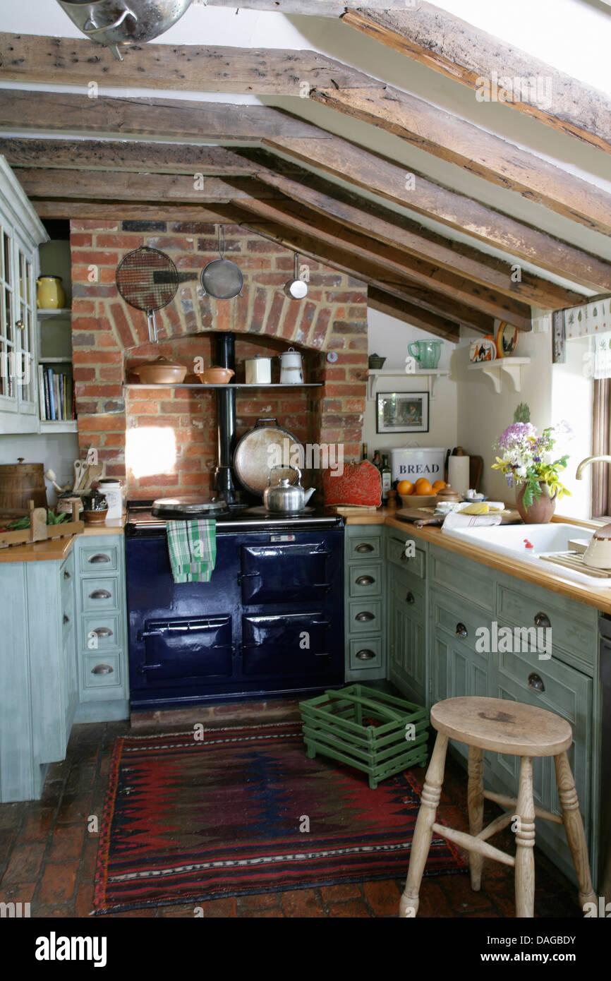 Rustic Cottage Kitchen Www Imgkid Com The Image Kid