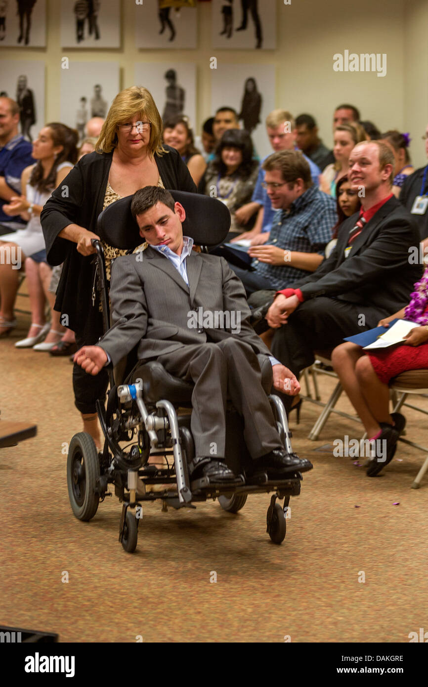 Remarkable, laws regulating wheelchair bound adults