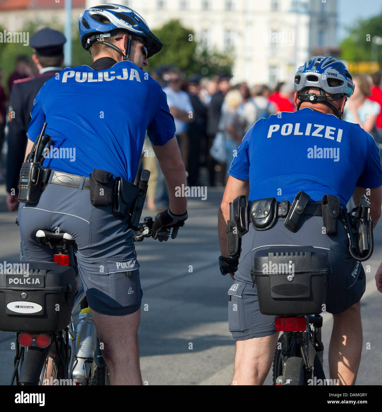 Polish National Police Update Armory - The Firearm BlogThe Firearm ...