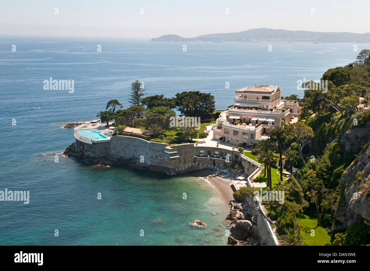 Hotel cap estel in eze bord de mer is a luxury hotel with spa on the stock ph - Hotel vietnam bord de mer ...