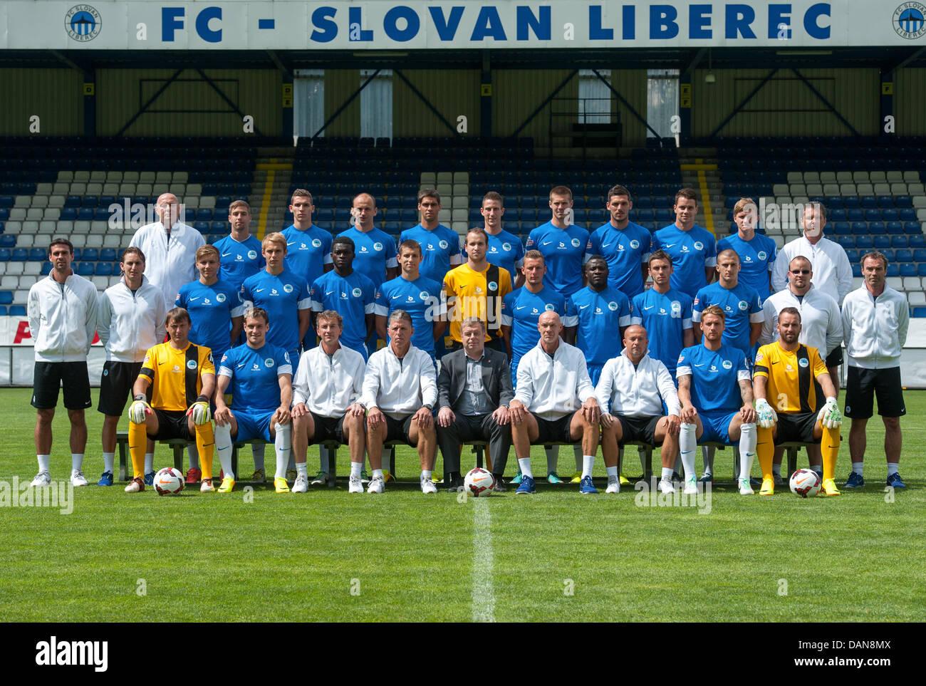 FC Slovan Liberec | offizielle Website  |Fcsb-slovan Liberec